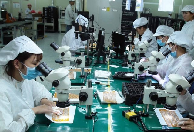 Easing external demand to weigh on Vietnamese manufacturing sectors growth
