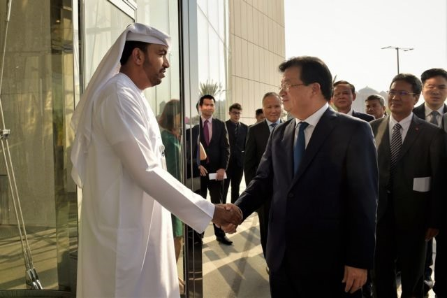 Việt Nam and UAE strive to lift bilateral trade to 10 billion