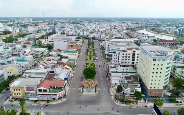 An Giang attracting less investment this year