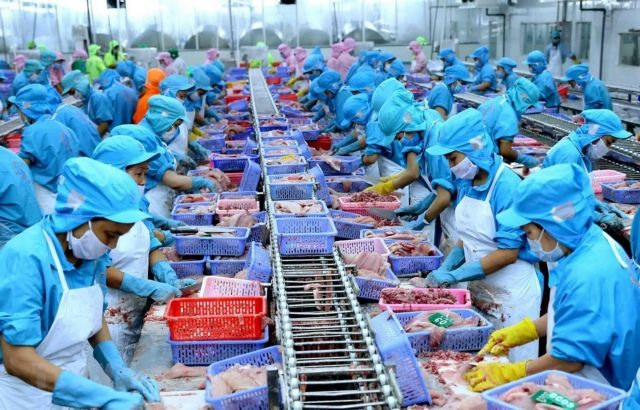 Aquaculture Việt Nam 2019 to be held in Cần Thơ