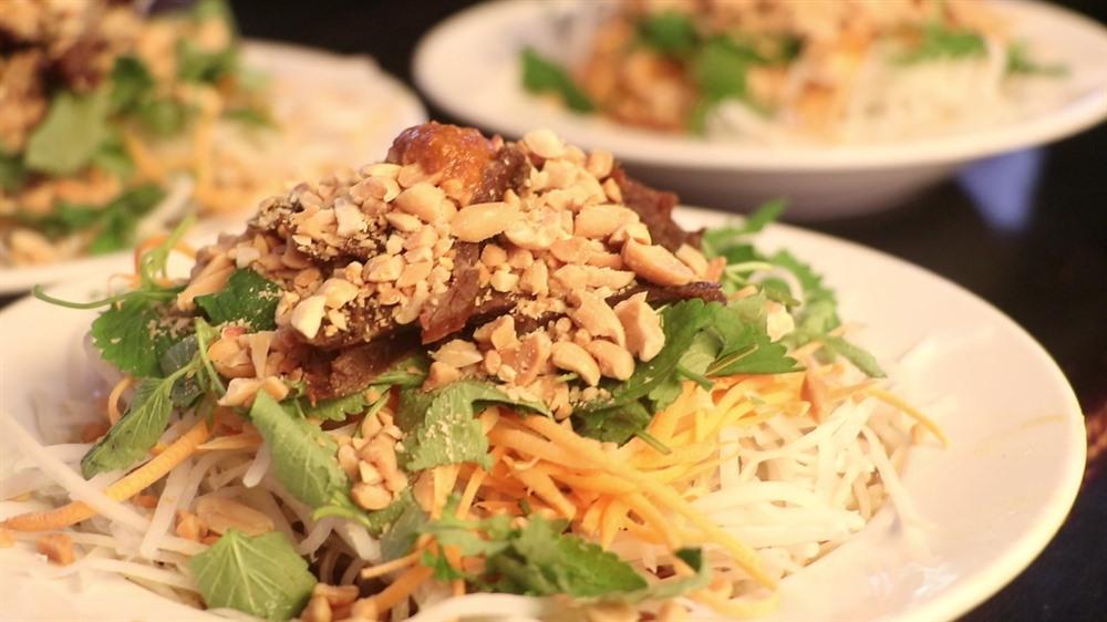 Nom nom Vietnam – Episode 5: Nộm bò khô