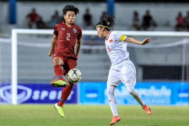 Việt Nam take AFF title after beating Thailand
