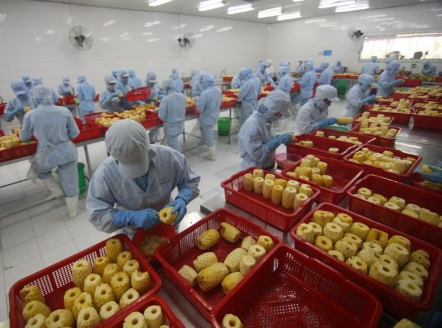 Forum mulls measures to boost VN-South Korea trade in farm produce