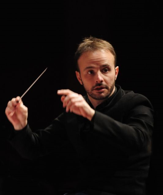 Italian conductor to leadconcert at HCM City Opera House