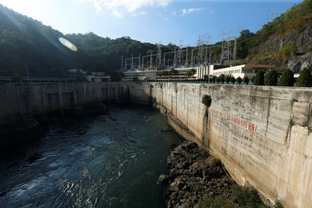Water shortages warned as reservoirs run dry