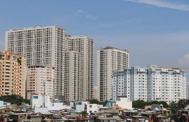 HCM City keeps same land prices for 2020-24 period