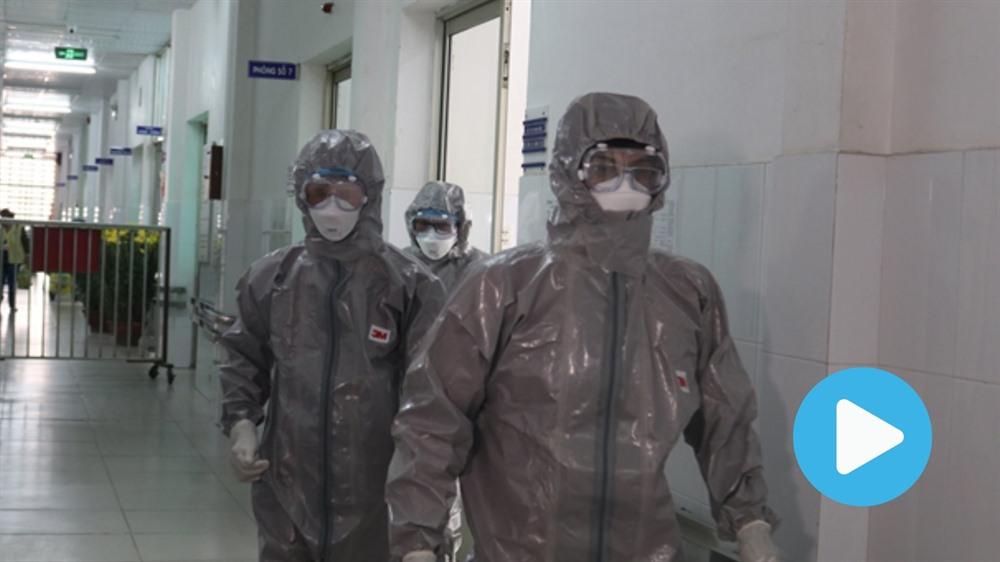 First Vietnamese citizens test positive for coronavirus