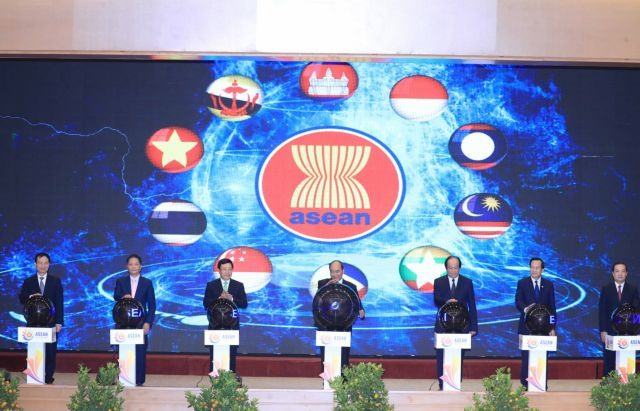 PM launches Việt Nams 2020 ASEAN Chairmanship