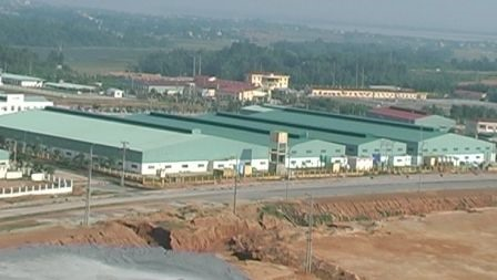 Phú Thọ to lure investment into new IPs