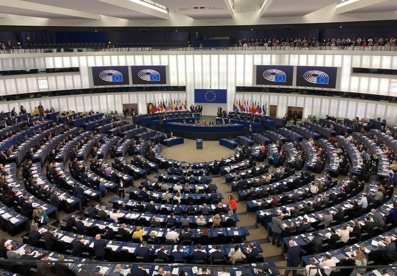 European Parliament ratifies EVFTA EVIPA