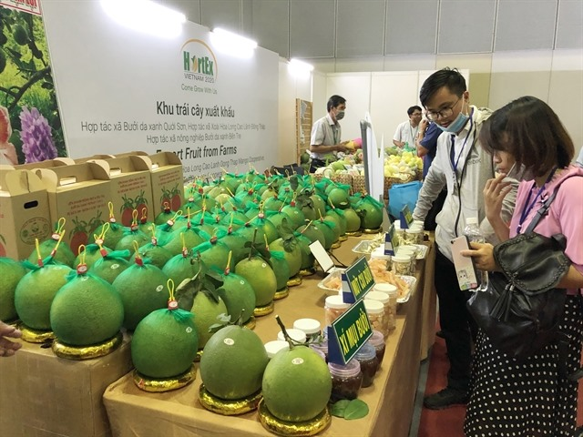 Vietnamese firms urged to tap Africa Middle East markets