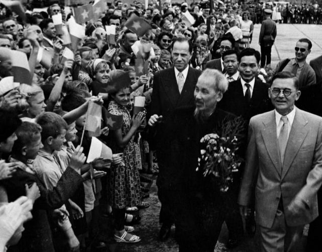 VN Poland marks 70th anniversary of diplomatic ties