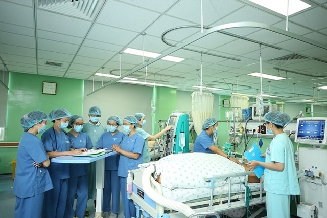 German businesses keen on Việt Nams healthcare sector