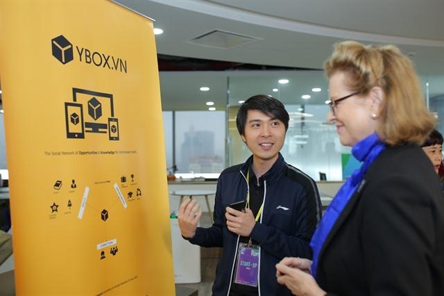 Social enterprises on the rise in Việt Nams start-up culture