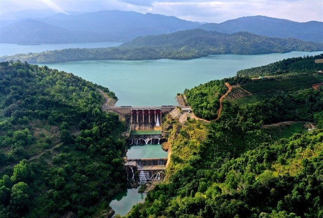 Joint efforts needed to protect water resources: Việt Nam River Network
