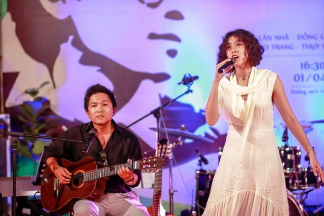 Concert in memory of famous songwriter Sơn