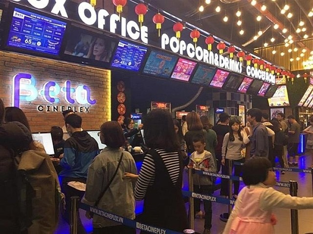 Japanese fund invests US8m into cinema group
