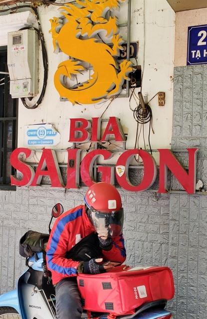 Sabeco CEO bemoans tough six months