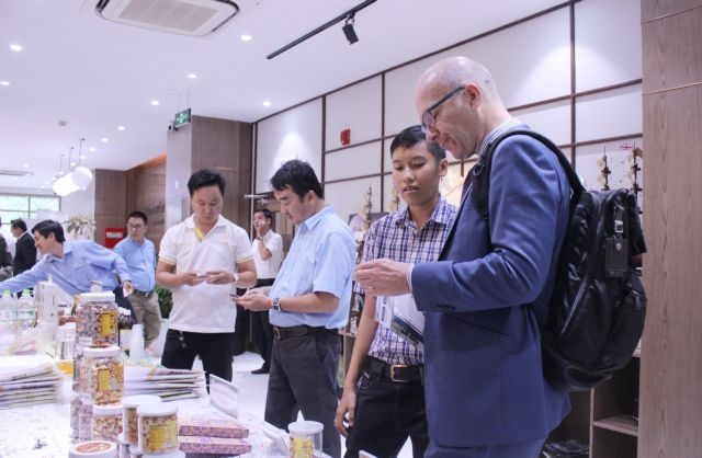 Seminar talks up Malaysia as big export market for Việt Nam
