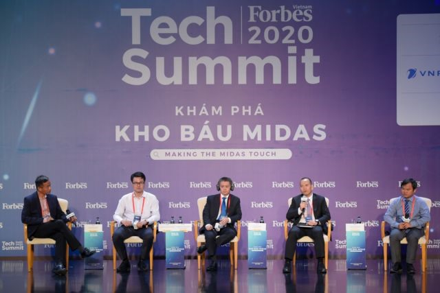 Tech Summit highlights necessity of data protection