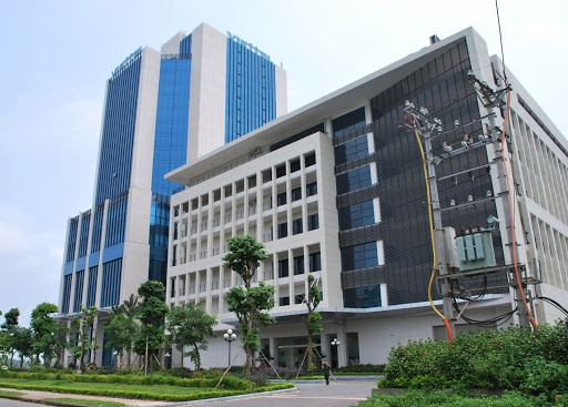 Láng Hòa Lạc High Tech Park will become tech centre for Việt Nam