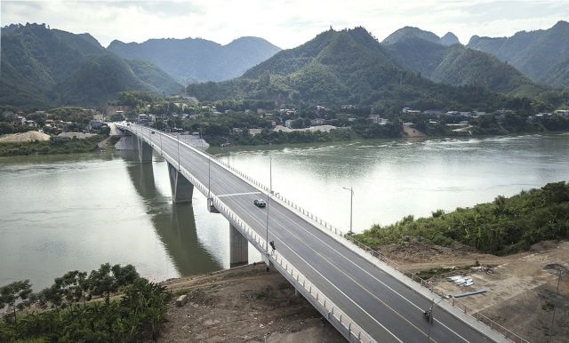 Localities must select ODA projects practically:minister