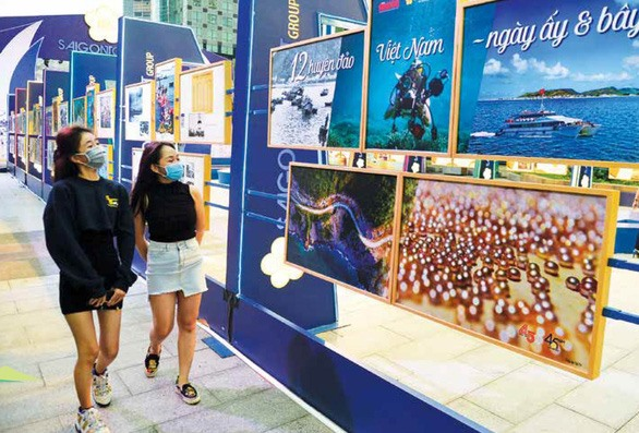 Tourist booklet on island districts  to be released