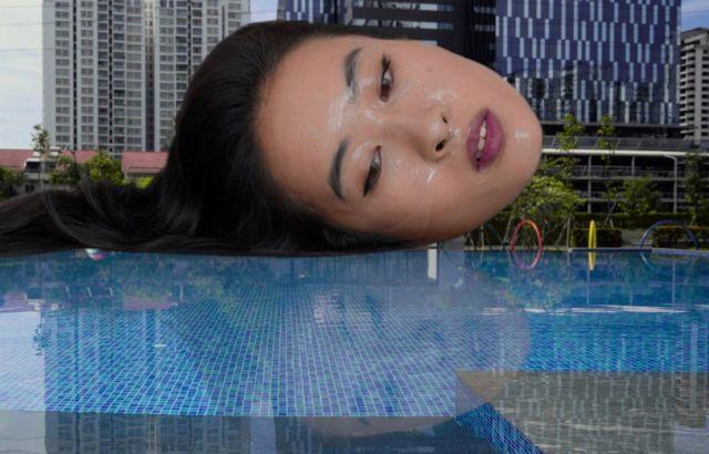 Vietnamese artworks on display at prestigious exhibition in Australia