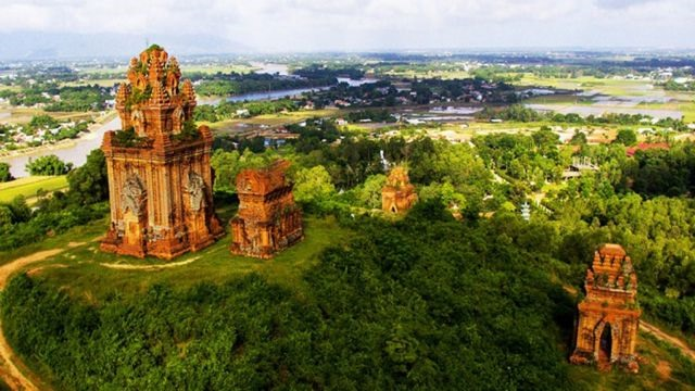 Bình Định hopes to restore national heritage sites using US14.6 million of Government support