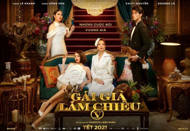 Vietnamese films ready for screening