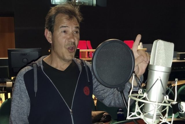 Contestfor voiceover artistslaunched