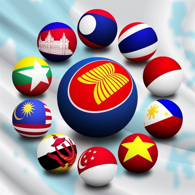 ASEAN Community gains initial achievements but challenges ahead