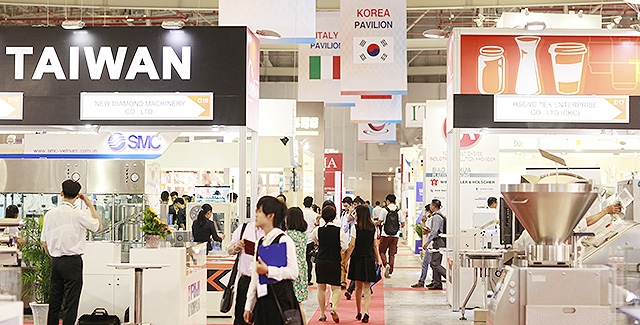 Packaging firms prepare for exhibition