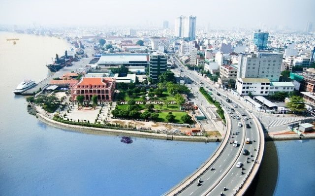 HCM City seeks to better protect Đồng Nai River Basin