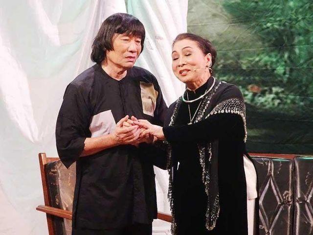 Cải lương will never die says Peoples Artist Minh Vương