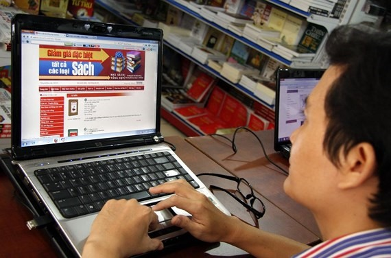 The decline of the e-book market