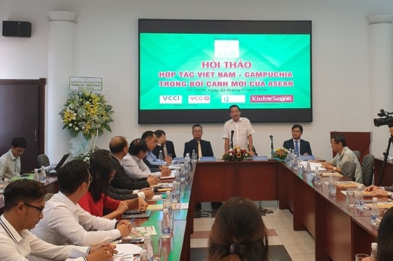 Việt Nam Cambodia economic co-operation potential untapped: official
