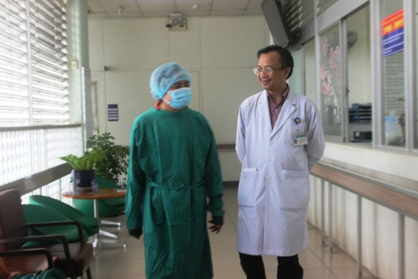 Việt Nam adopts latest technologies in cardiovascular surgery