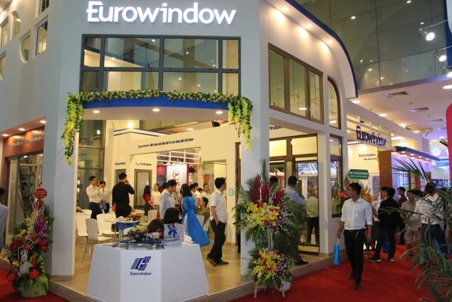 HCM City set for years 4th Vietbuild expo