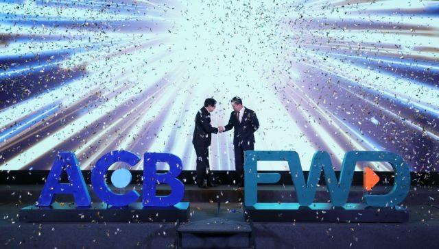 ACB FWD form ViệtNams first e-bancassurance partnership