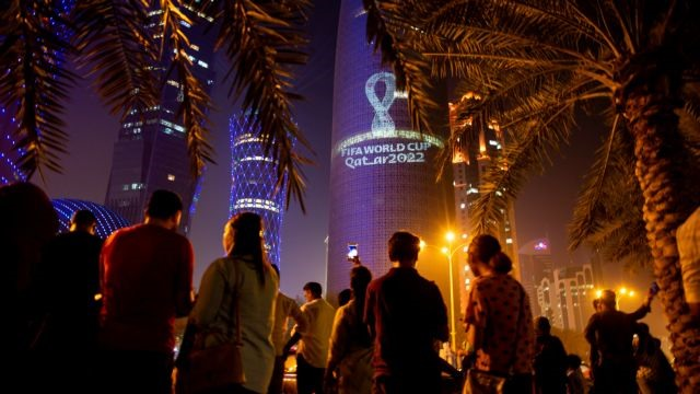 Qatar - A glittering pearl of the Arabian gulf