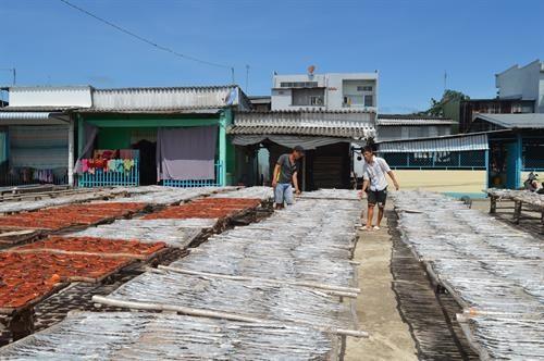 Cà Mau to expandcraft villages