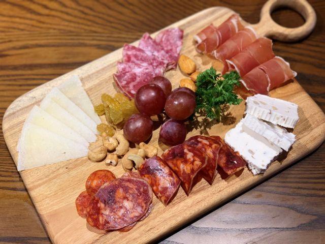 In Spanish cuisine meat matters