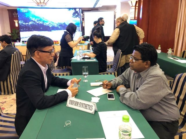 India VN eye closer co-operation in chemicals paper sectors