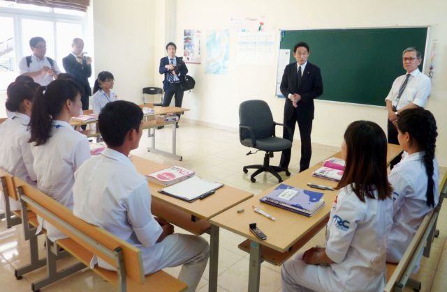 Japans new labour visa policy to bring oppoturnity for Vietnamese workers