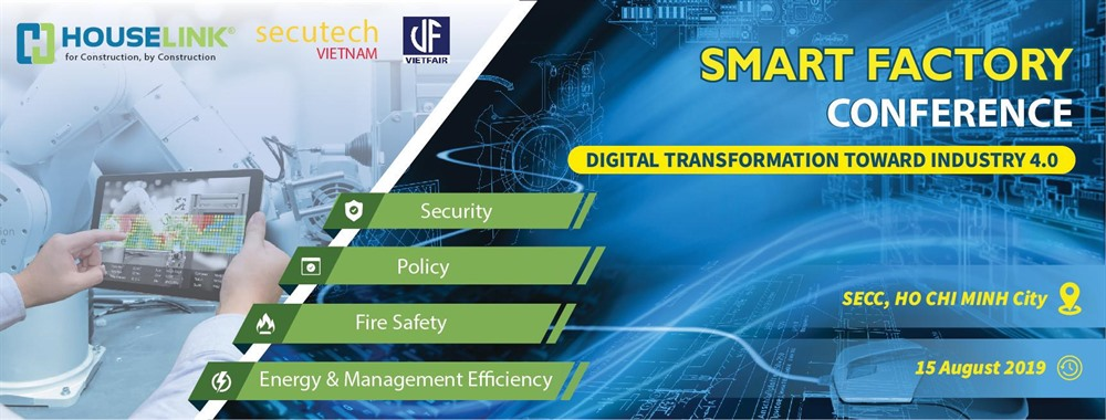 HCM City to host smart factory conference
