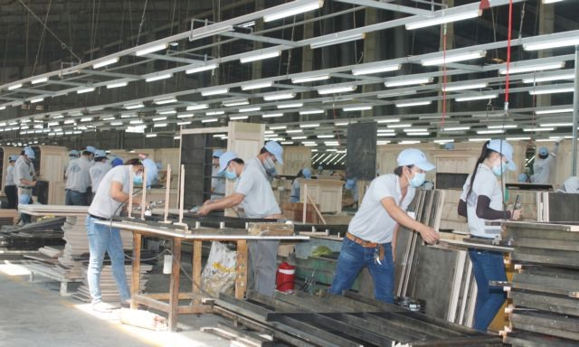 Foreign investors pump 1.3 billion into Bình Dương in first half of year