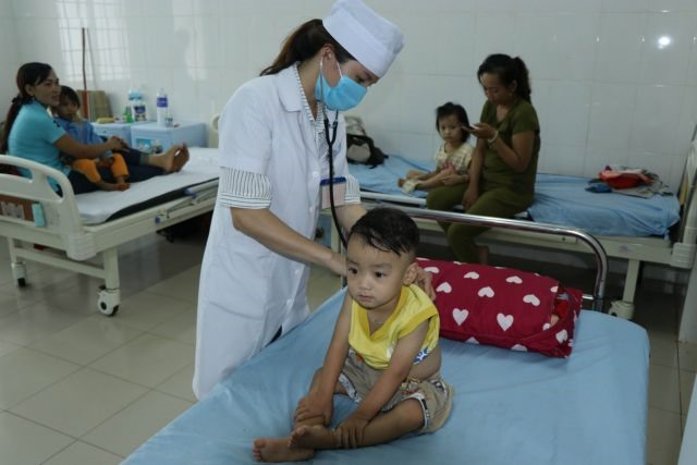 Đắk Nông policies attract and retain more doctors