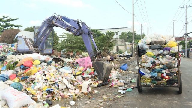 HCM City approves 3 waste-to-energy projects