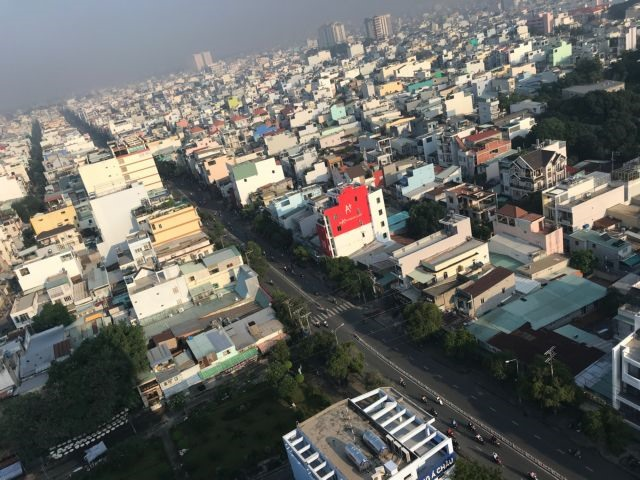 VN faces serious shortage of workers housing